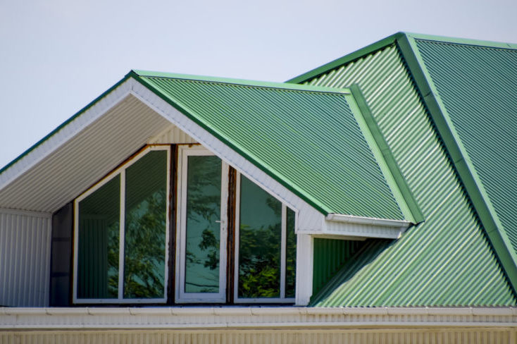 metal roofing steiner ranch