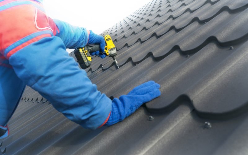 metal roofing round rock